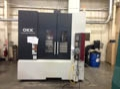 New Machining Center
